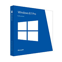 Windows Professional 8.1