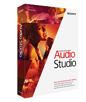 Sony Sound Forge Audio Studio 10 2014 Release