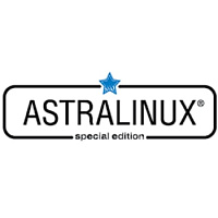 "Astra Linux Common Edition (релиз ""Орел"") на сервер"