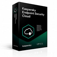 Kaspersky Endpoint Security Cloud, User