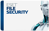 ESET File Security Microsoft Windows Server