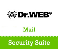 Dr.Web Mail Security Suite