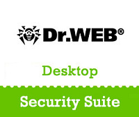 Dr.Web Desktop Security Suite